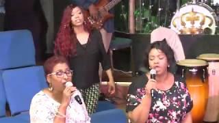 Let The Wind Favour Me - Dr. Sonnie Badu (Powerful Sermon 2017)