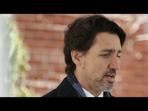 watch:-prime-minister-justin-trudeau-provides-daily-update-on-coronavirus-in-canada