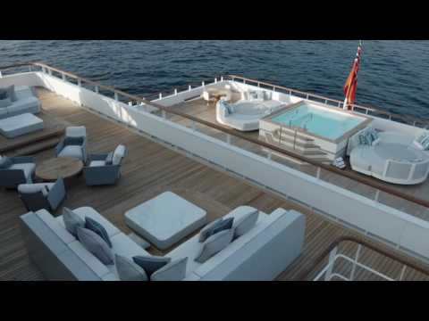 WELCOME TO ULYSSES, 107M EXPLORATION YACHT