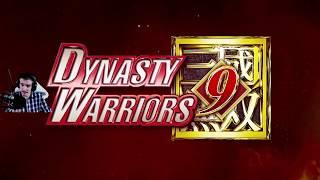 Dynasty Warriors 9 Livestream - German/Deutsch - Erste Eindrücke und Reaktionen