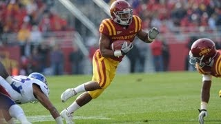 CCM's Twelve Teams In Twelve Days: Iowa State Thumbnail