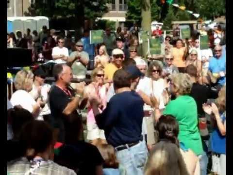 Gaelic Storm - I'll Tell Me Ma - Iowa Irish Fest 2011 mp3