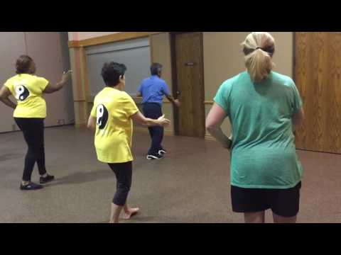 Moore Group - Tai Chi Yang 24 Forms