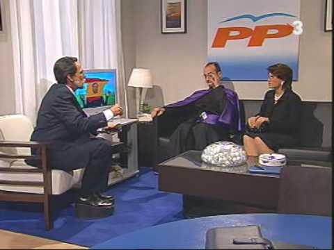 Rajoy presenta 'Somos España' - Polònia - TV3