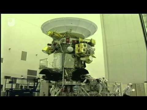 The Cassini-Huygens Probe - Mission To Titan (1/5)