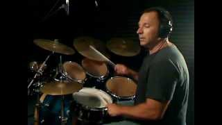 Free Drum Lessons-Part 2: Vinnie Colaiuta performance from Nik Kershaw