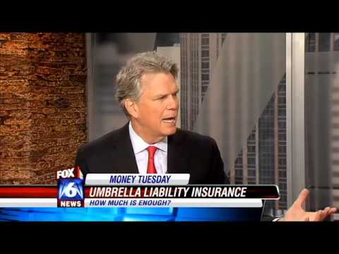 Stewart Welch, III - Umbrella Liability Insurance