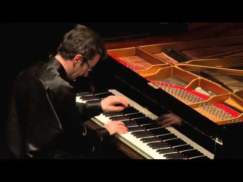 Andrea Bacchetti,pianoforte