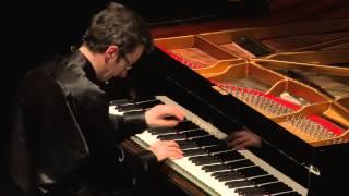 Andrea Bacchetti,pianoforte - Variazioni Goldberg - J. S. Bach