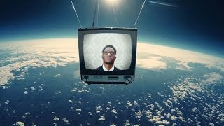 Tomorrow Daily - Sending old TVs into space for a music video, Ep. 244 thumbnail