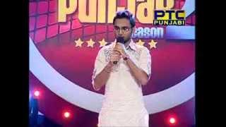 Ishq Akhda E tera - Voice of Punjab (Season 2) by Harpreet Hassrat