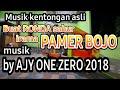 Download lagu Musik kentongan buat ronda sahur irama pamer bojo musik by ajy one zero 2018 Mp3