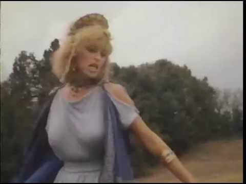 Savaşçı Amazonlar & Savaşçı Kraliçe Warrior Queen 1987  Türkce Dublaj Trailler