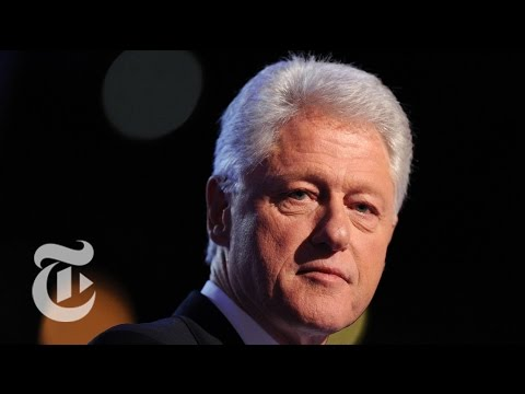 Clinton on Climate Change | The New York Times