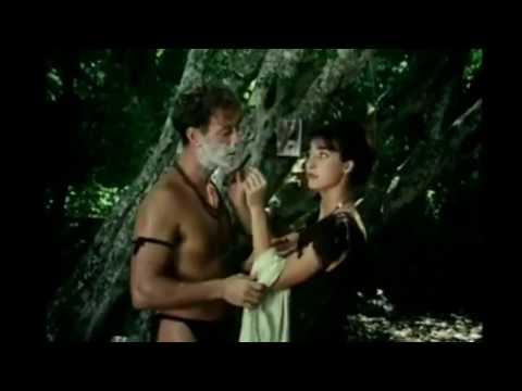 Tarzan & Jane   Hollywood Taboo