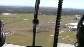 Bankstown forced landing