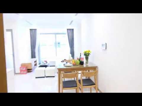 Căn hộ 2 Phòng ngủ – 2 Bedroom Apartment, Landmark 4 Vinhomes Central Park