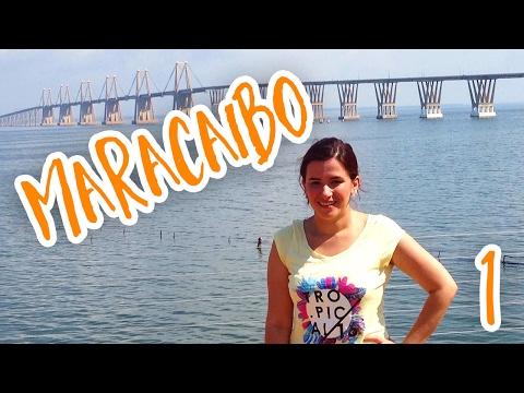 VISITANDO MARACAIBO, VENEZUELA parte 1