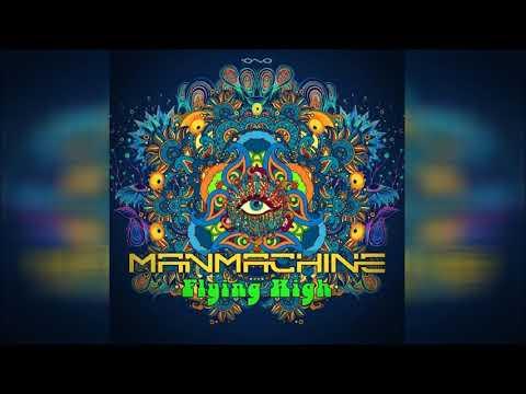 ManMachine - Flying High ᴴᴰ