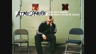 Atmosphere - Get Fly