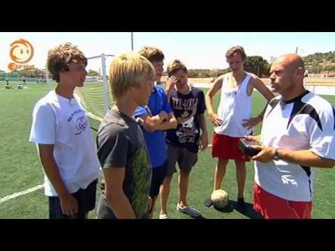 Die Jungs-WG auf Mallorca; Tag 15