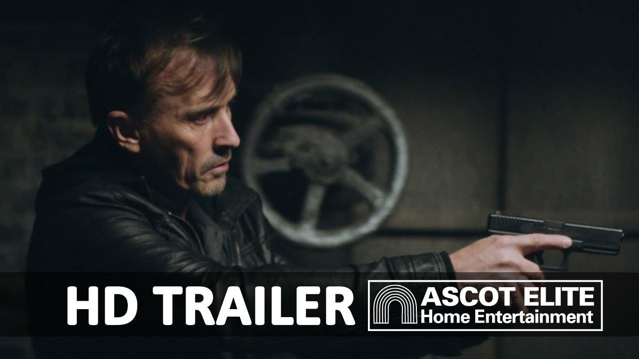 Bunker - Es gibt kein Entkommen | Deutscher Trailer