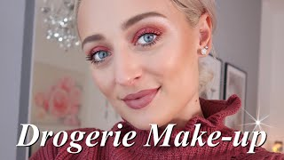 Drogerie Make-up, festlicher Look | OlesMas