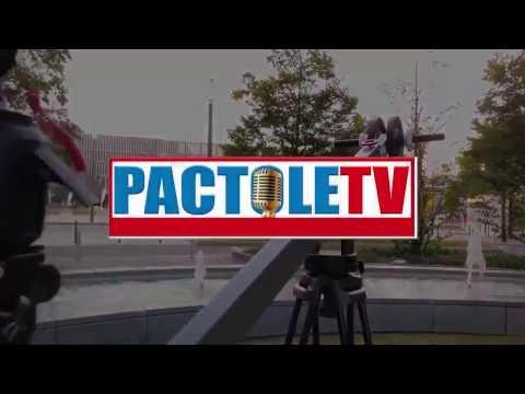 L'Afrique dans une Boite de Orao Telecom - PactoleTV