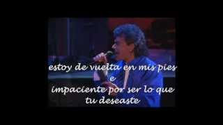 Air Supply - Lost In Love (subtitulada al español)