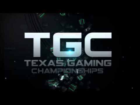 Texas Gaming Championships Reveal Trailer