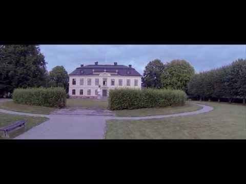 Storehof Slott & Parken/ Sturehov Castle & Park, Sweden