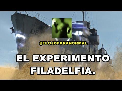 Ver El Experimento Filadelfia Spanish Película completa. en Español