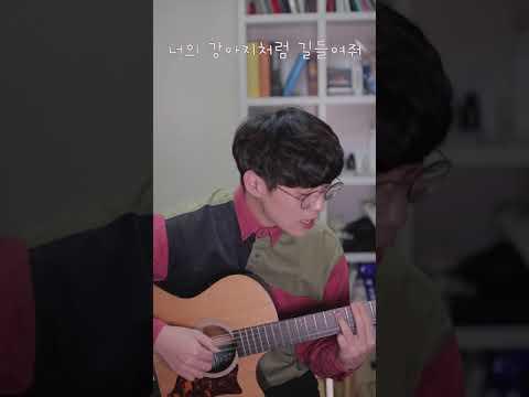 10cm - Pet (Cover By 장재혁)