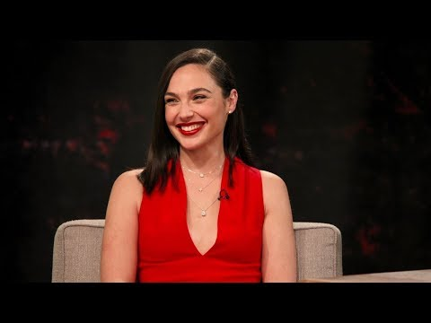 Gal Gadot | Between Two Ferns: The Movie All Scenes [1080p]