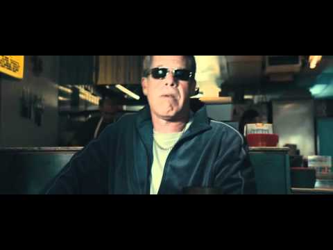 Trailer do filme Drive