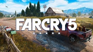Far Cry 5 (06) Rybakiem być