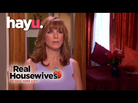 Bethenny VS Kelly: Silex House Warming | The Real Housewives of New York City