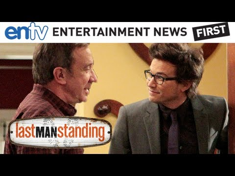 Jonathan Taylor Thomas, Tim Allen Home Improvement Reunion - ENTV