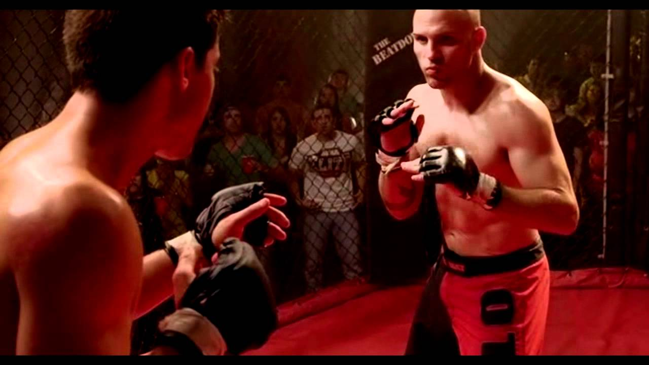 never back down 2 the movie