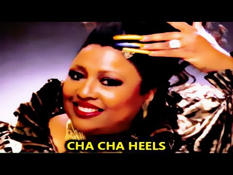 Rosabel Feat. Jeanie Tracy - Cha Cha Heels (Rosabel Big Room Mix)