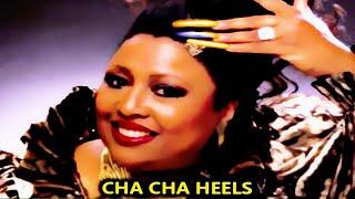 Rosabel Feat. Jeanie Tracy - Cha Cha Heels (Rosabel Big Room Mix)