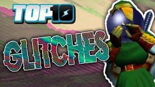Top 10 Glitches