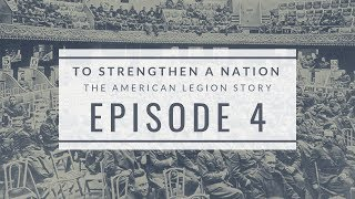To Strengthen a Nation: Episode 4