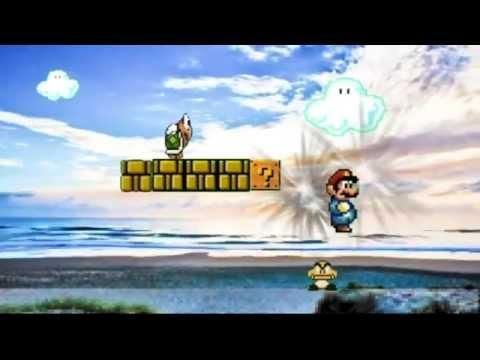 Kayak Mario Bros | Reel Paddling Film Festival Trailer | Rapid Media