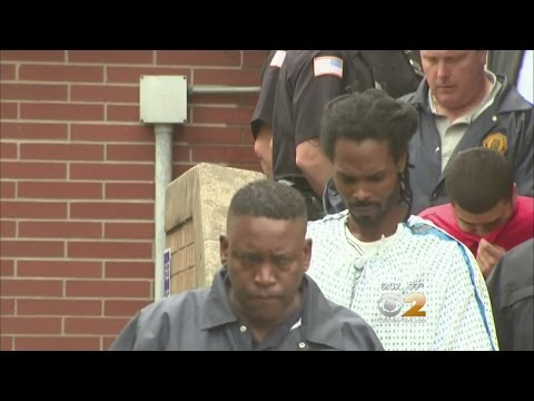 Greenburgh Shooting Suspects Arraigned