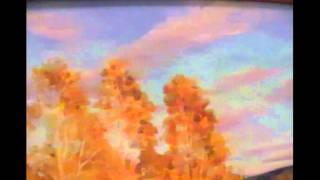 Желтые деревья, Сергей Горбатко, 2008(Автор работы: Сергей Горбатко Техническое описание: Картина оформлена в деревянный багет, цвет: золото...., 2010-12-20T10:06:47.000Z)