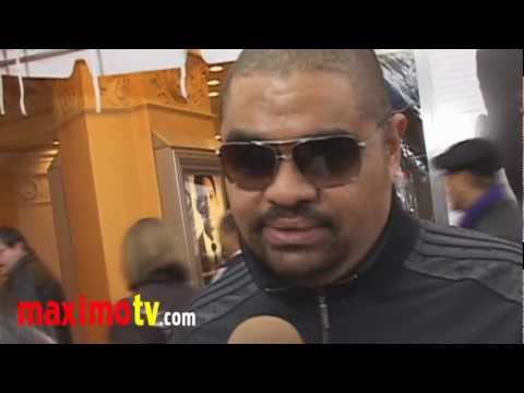 """Heavy D """"Life Is Too Long To Live By One"""" RIP Overweight Lover"""