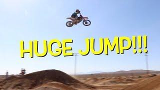 13-yo-kid-goes-huge-on-a-dirt-bike-dangerboy-deegan-super-mini-sx