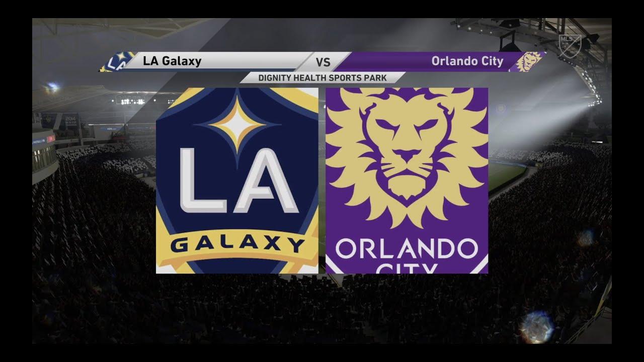 CoG From the Spot: LA Galaxy vs Orlando City - Full Match