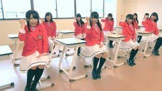 LinQ 「チャイムが終われば」 2013年4月17日発売!!